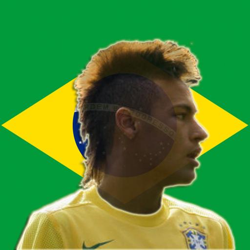 Neymar Jr 運動 App LOGO-硬是要APP