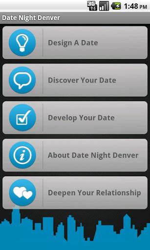 Date Night Denver