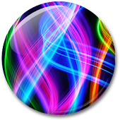 Neon Live Wallpaper APK for Blackberry