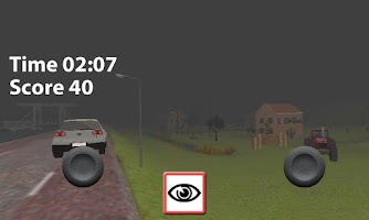 Screenshot of Levee Patroller Mobile