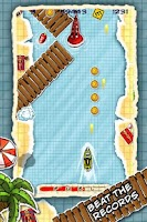 Screenshot of Doodle Boat