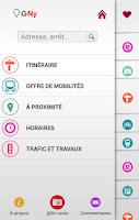 Screenshot of G-Ny, le Grand Nancy facile
