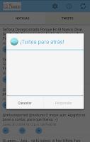 Screenshot of El Ñame
