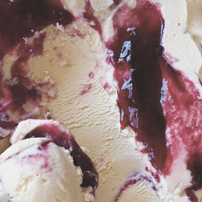 Ample Hills' PB&J Ice Cream