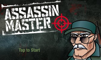 Screenshot of AssassinMaster