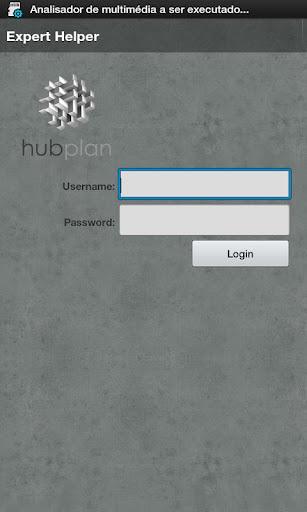 Hubplan Expert Helper