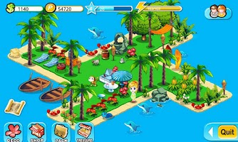 Screenshot of Treasure Fever - Beta