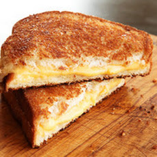 Serious Eats' Grilled Cheese Sandwiches