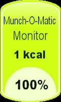 Screenshot of Munch-o-Matic Monitor