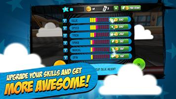 Screenshot of Epic Skater