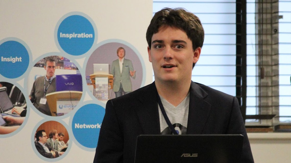 Palmer Luckey promises Facebook buying Oculus Rift is for the best in the long term