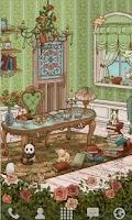 Screenshot of antique room LW[FL ver.]