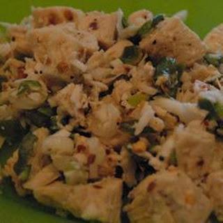 Coconut Chilli Chicken Recipes