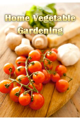 Gardening Apps: iPad/iPhone Apps AppGuide - AppAdvice