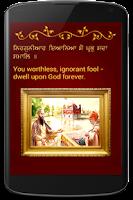Screenshot of Free Sukhmani Sahib Translated