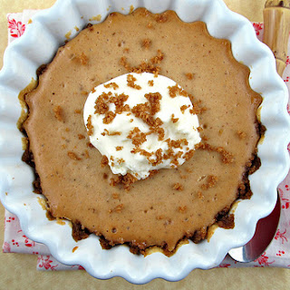 Gingerbread Cheesecake Recipes