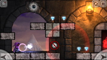 Screenshot of Magic Portals Free