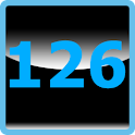 The NJT 126 Bus Schedule icon