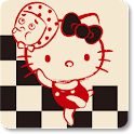 HELLO KITTY Theme49 icon