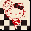 ハローキティきせかえホーム(KT48) icon