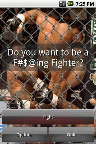 MMA Trivia