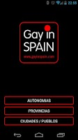Screenshot of Gay in Spain