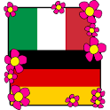 Italian-German Dictionary icon