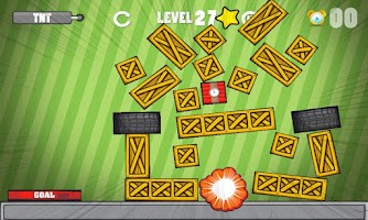 Screenshot of Break the Box 2