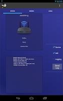 Screenshot of Wifi Fixer