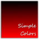 Simple Colors icon