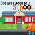 Spencer Goes to School icon
