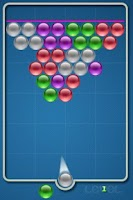 Screenshot of Bubble Shoot II