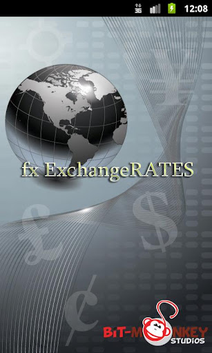 fx Exchange Rate Currency