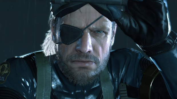 PS4 is Hideo Kojima's console of choice for Metal Gear Solid V: Ground Zeroes