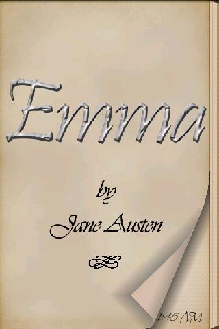免費下載書籍APP|Emma - Jane Austen app開箱文|APP開箱王