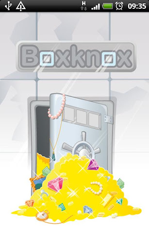 Boxknox® Private Safe
