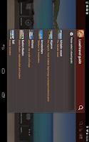 Screenshot of TOURIAS - App&Web Travel Guide