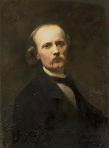 RIJKS: Johann Georg Schwartze: painting 1869
