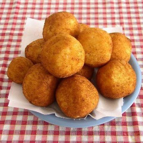 Sicilian Rice Ball Casserole Recept   Yummly