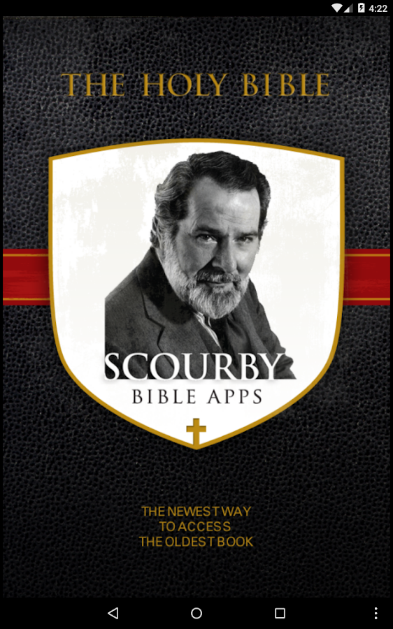 Scourby YouBible Screenshot 16