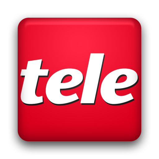 Tele - TV M.. file APK for Gaming PC/PS3/PS4 Smart TV