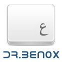 Dr.Ben0x Keyboard icon