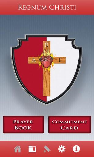 RC Prayer Book