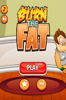 Screenshot of Burn the Fat - Fit & Fabulous!