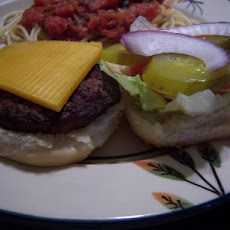 Craftscout's Burgers