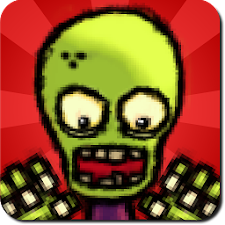 Little Zombie Smasher 2