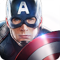 Game Captain America: TWS apk for kindle fire