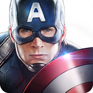(New Game) Captain America: The Winter Soldier available to play