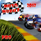 Moto Mobile 2012 PRO GAME icon