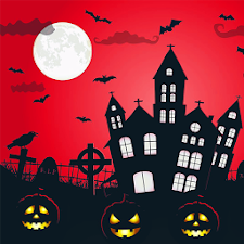 Halloween HD Live Wallpaper 11
